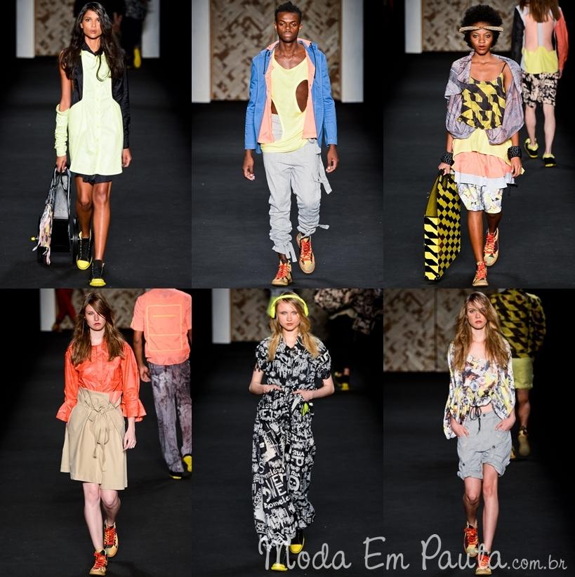 OEstudio - Fashion Rio Verão 2013