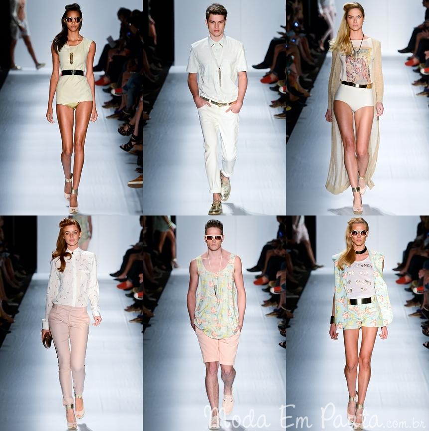 Ausländer - Fashion Rio Verão 2013