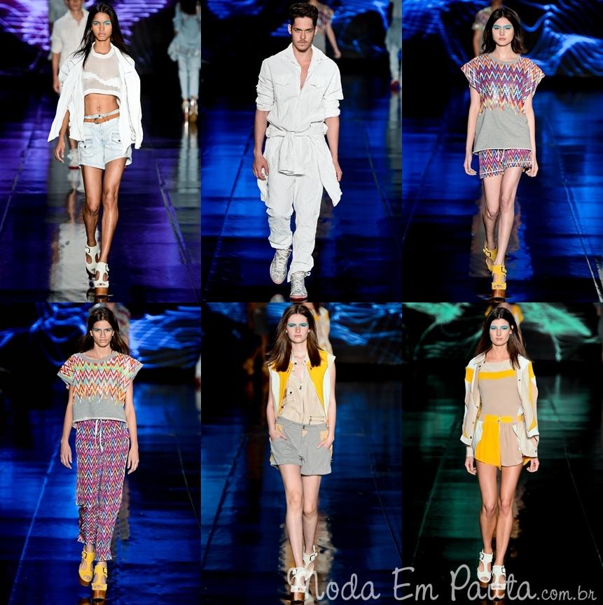 Coca-Cola Clothing - Fashion Rio Verão 2013