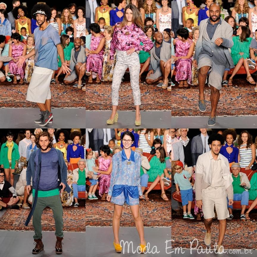 Reserva - Fashion Rio Verão 2013