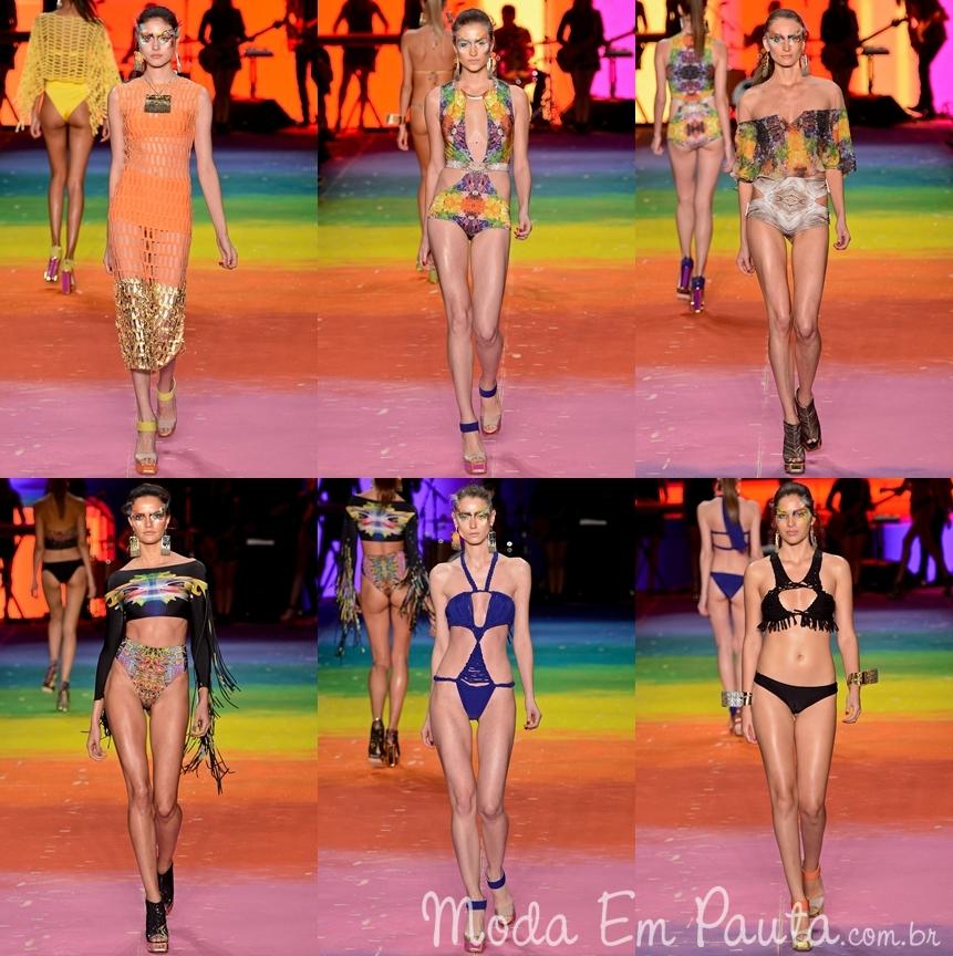 Triya - Fashion Rio Verão 2013