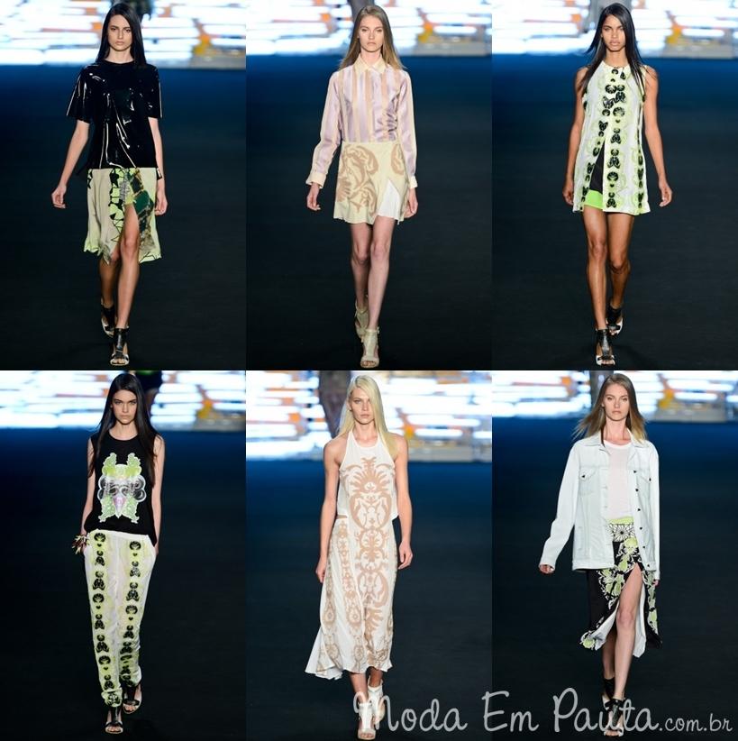 Espaço Fashion Fashion Rio Verão 2013