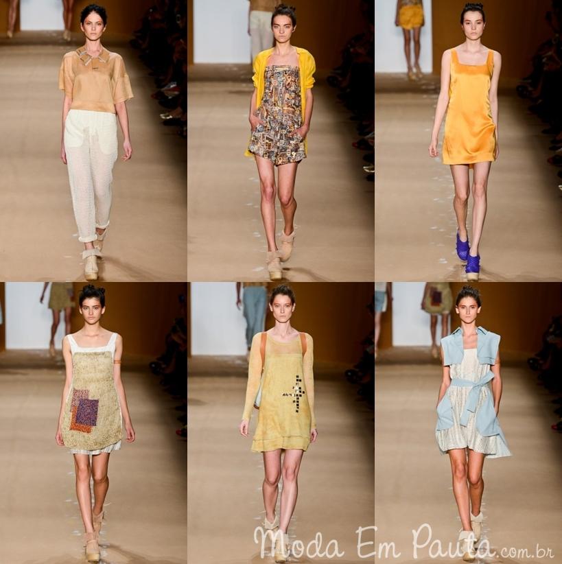 Cantão Fashion Rio Verão 2013